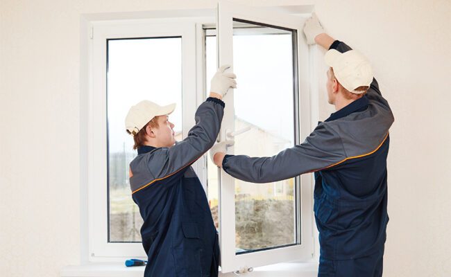 No Pane, No Gain: When to Replace Windows in Your Home