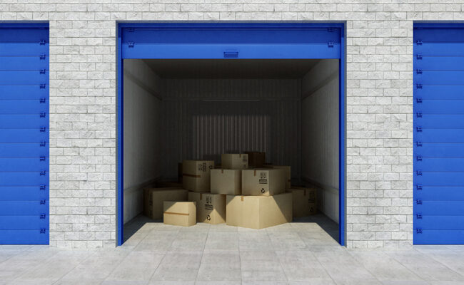 What Are the Most Impressive Benefits of Self Storage Units?