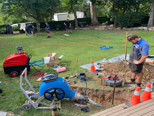 Things You Should Know About Sewer Pipe Relining
