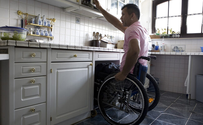 Your 4-Step Guide to Creating a Wheelchair-Accessible Home