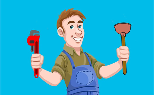 Ten reasons to become a plumber