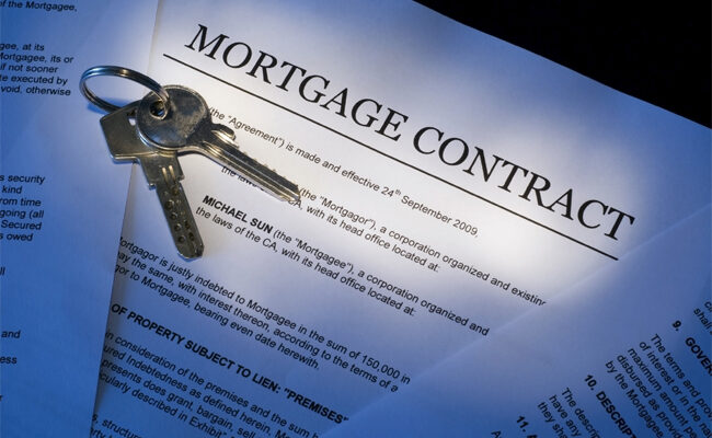 How to Find the Best Home Mortgage for You