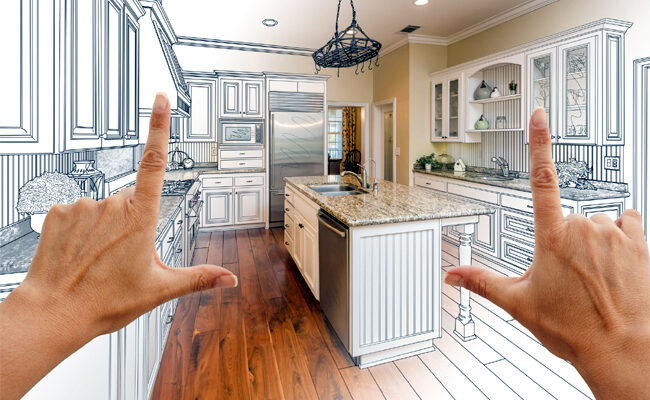 Signs You Got a Boring Kitchen (And Why You Should Build a Kitchen)