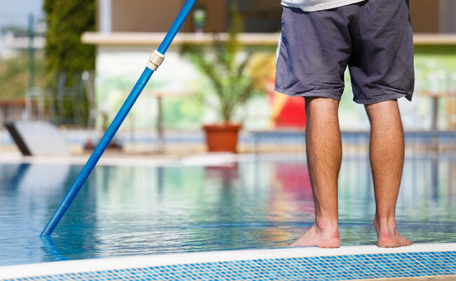 How to Take Good Care Of Your Swimming Pool