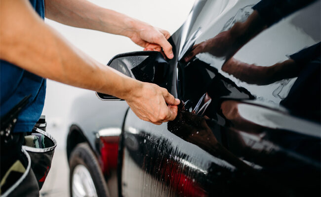 The Brief Guide That Makes It Simple to Choose Car Window Tint