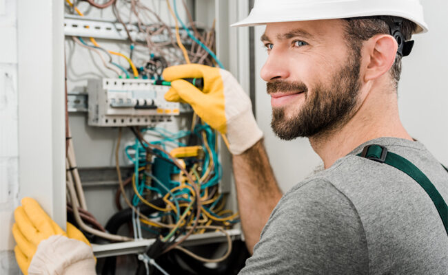 How Do I Choose a Residential Electrician That I Can Actually Trust?