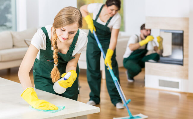 5 Factors to Consider When Choosing Cleaning Companies for Homes
