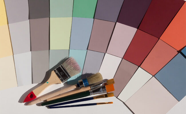 Top 10 Colors for a House: Interior Design