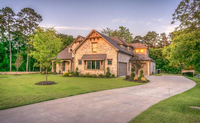 7 Benefits of Having a Concrete Driveway