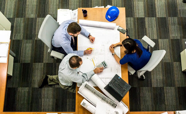 Top 4 Tips for Construction Planning and Execution