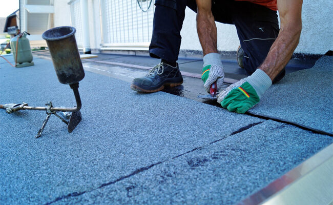 Debunking the Most Common Myths That Exist About Flat Roofs
