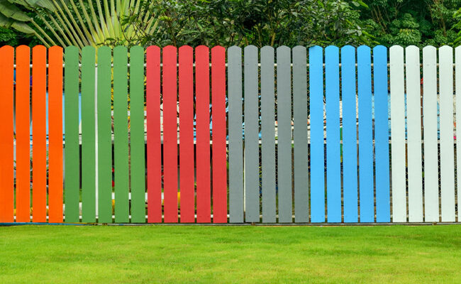 What Are the Best Types of Fencing for My Yard?
