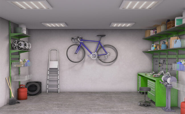 4 Inspiring Garage Ideas to Help You Make the Most of Your Space