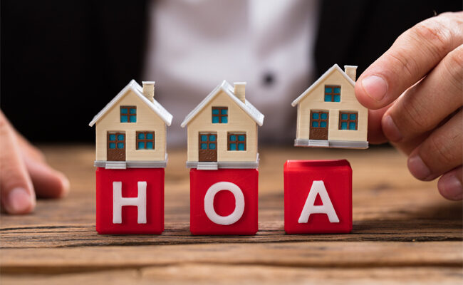 How to Choose the Best HOA Management Company