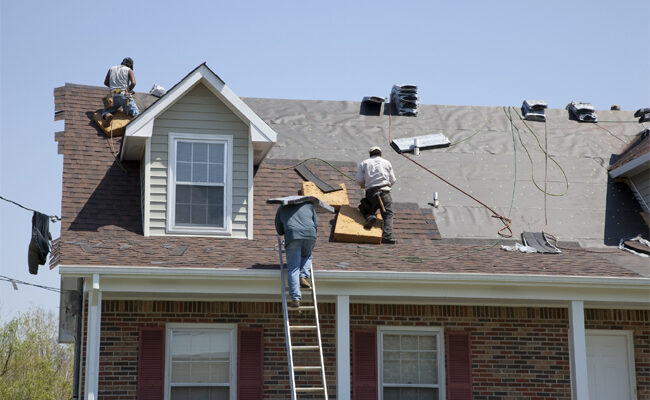 5 Key Benefits of Hiring a Roofing Company