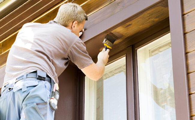 5 Home Improvements You Must Do to Sell Your House
