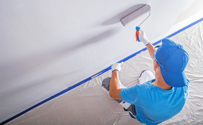 How Do I Choose a Home Painting Company That I Can Actually Trust?