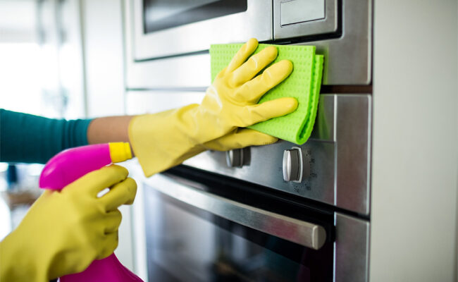 5 Secrets to Keeping Your House Clean and Spotless