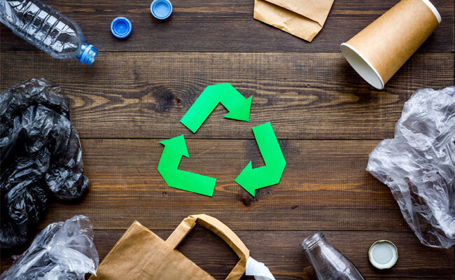 How to Manage Waste the Right Way