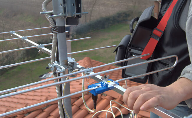 Installing a TV Antenna: What's Involved?