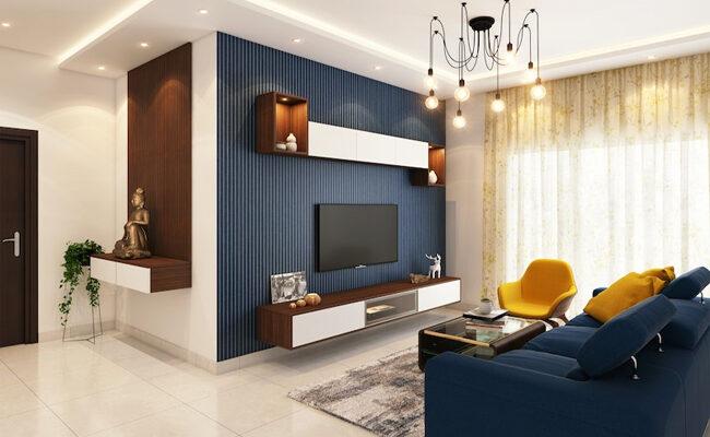 Lighting a Contemporary Home