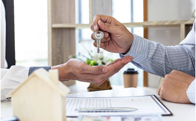 Five Warning Signs to Look Out For When Moving Home