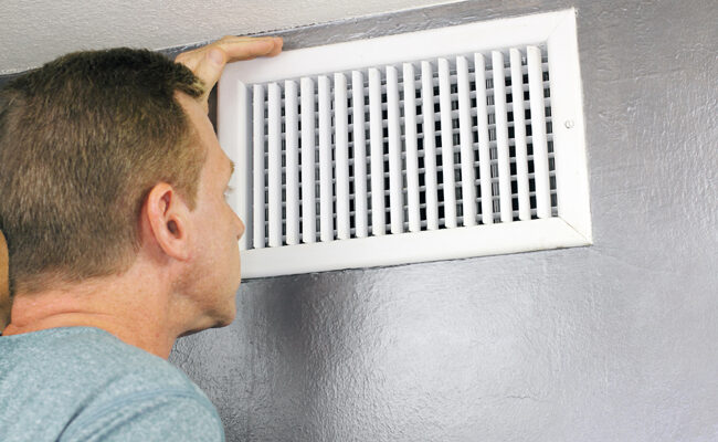 How to Quiet a Noisy Air Conditioner the Right Way
