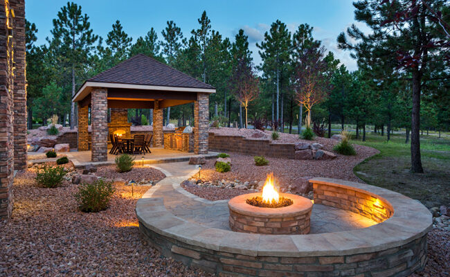 Everything to Consider When Hiring an Outdoor Patio Contractor