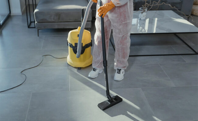 How a Professional Cleaning Service Can Make Your Space Stand Out