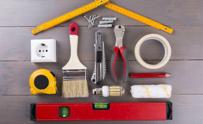 6 Quick Repairs to Do for Your Home