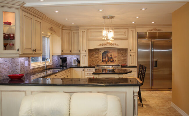 What Are the Benefits of Remodeling the Kitchen in My Home?