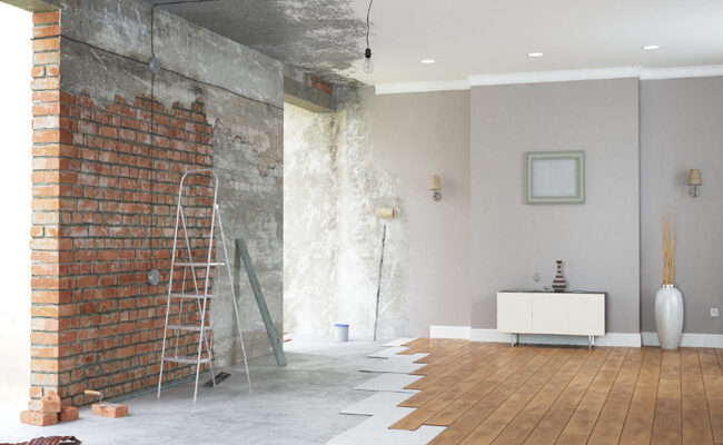 Top 5 Factors to Consider When Renovating Living Rooms