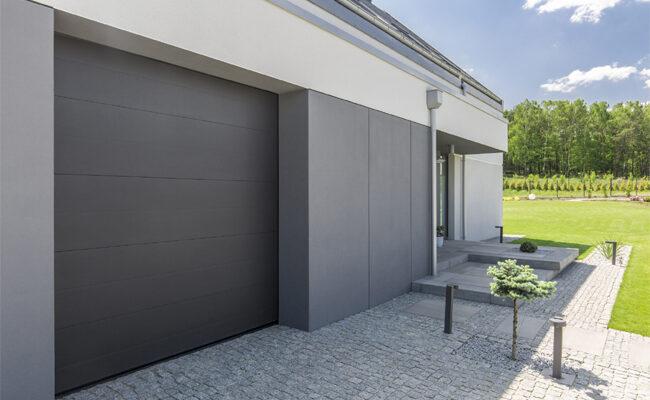 Should You Repair or Replace Your Garage Door?