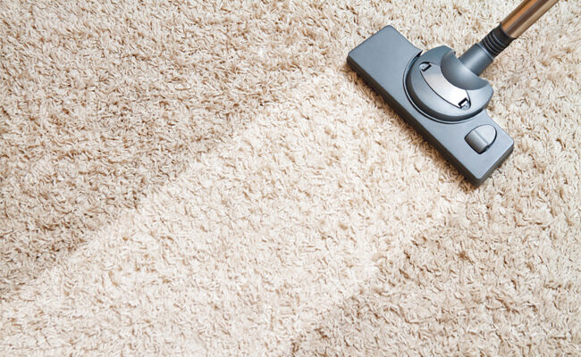 4 Reasons to Clean Your Carpets With Residential Carpet Cleaning