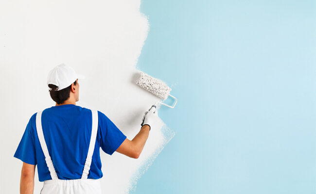 6 Factors to Consider When Choosing Residential Painting Companies