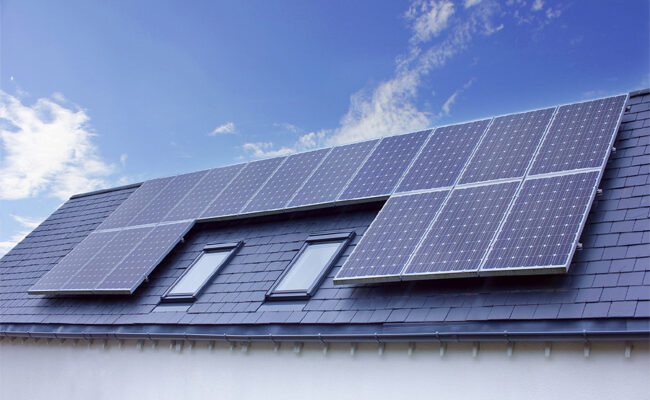 How Are Solar Panels Saving Energy and Money