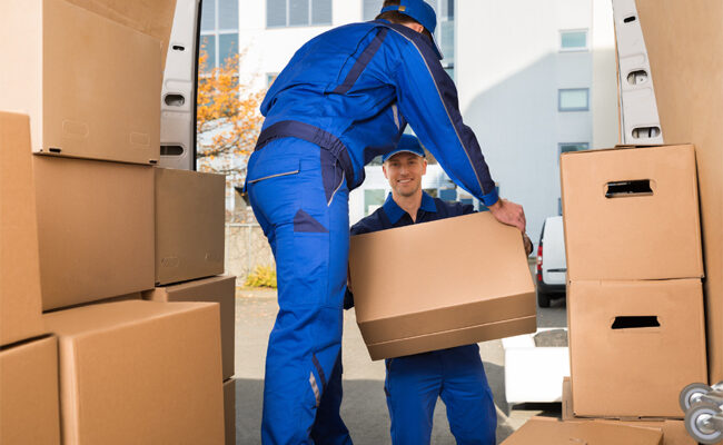 When Do I Need Specialty Moving Services?