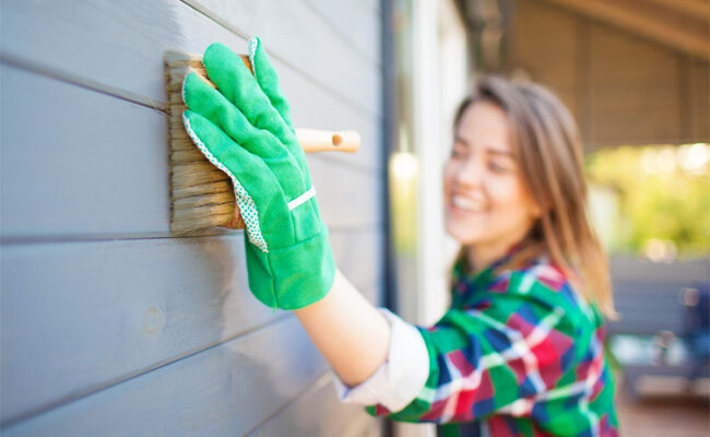 Painting Problems: What Is the Typical Cost to Paint a House?
