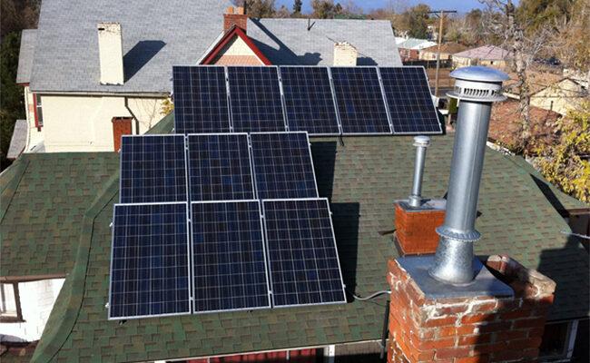Residential Uses for Solar Energy Plenty of Potential