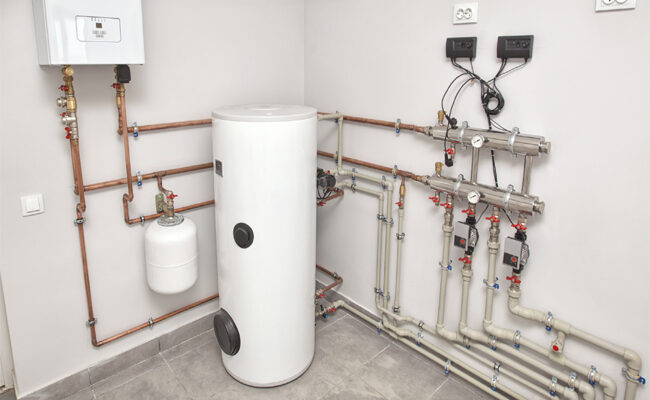 Under Pressure: How Big of a Well Pressure Tank Do I Need?