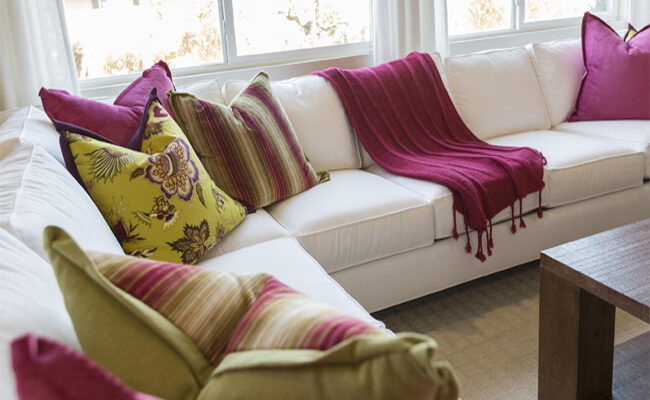 7 Types of Sofas and Why We Love Them