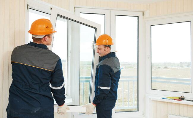Top 5 Factors to Consider When Hiring Window Repair Companies