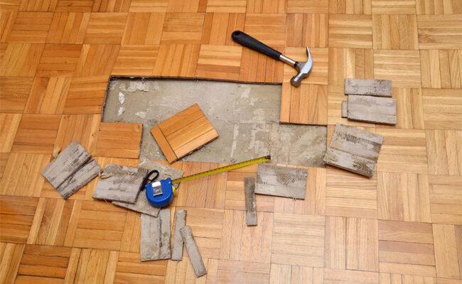 5 Key Reasons to Use Hardwood Flooring