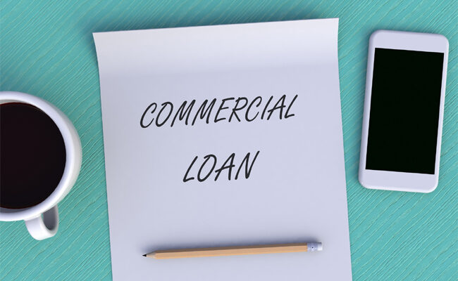 A Guide to the Different Types of Commercial Property Loans