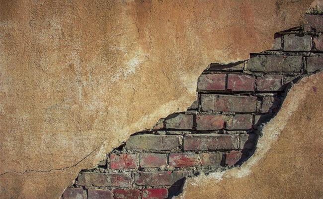 Are Cracks in Brickwork Serious?