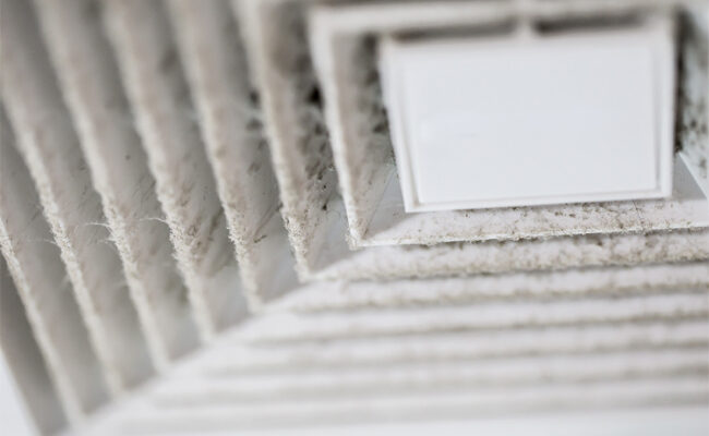 The Average Cost of Air Duct Cleaning for Your Home