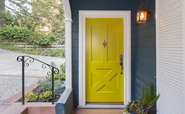 The Ultimate Entry Door Buying Guide