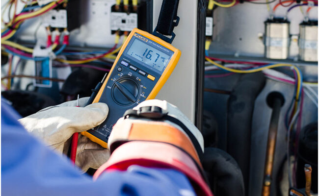 Heating and Air Conditioner HVAC Repair Services Near St. Petersburg, Florida