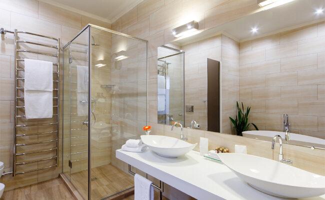 Top 5 Factors to Consider When Hiring Bathroom Remodeling Companies