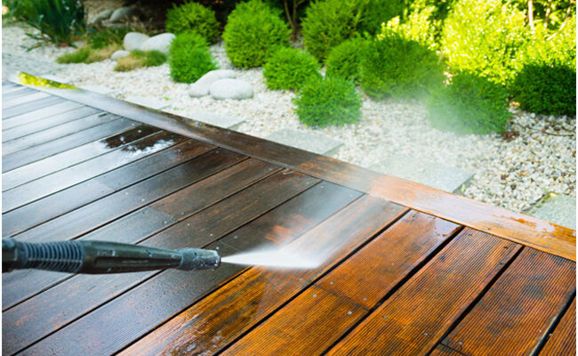 3 Undeniable Benefits of Hiring a Pressure Washing Professional